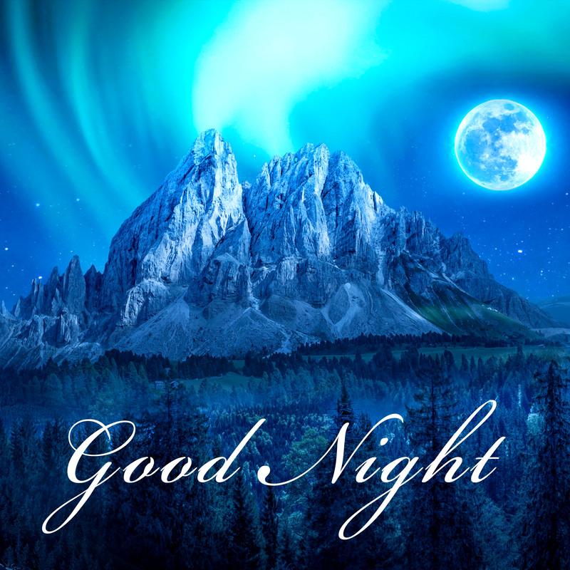 深い安らかな眠りを得るための眠くなる睡眠誘導曲 Good Night