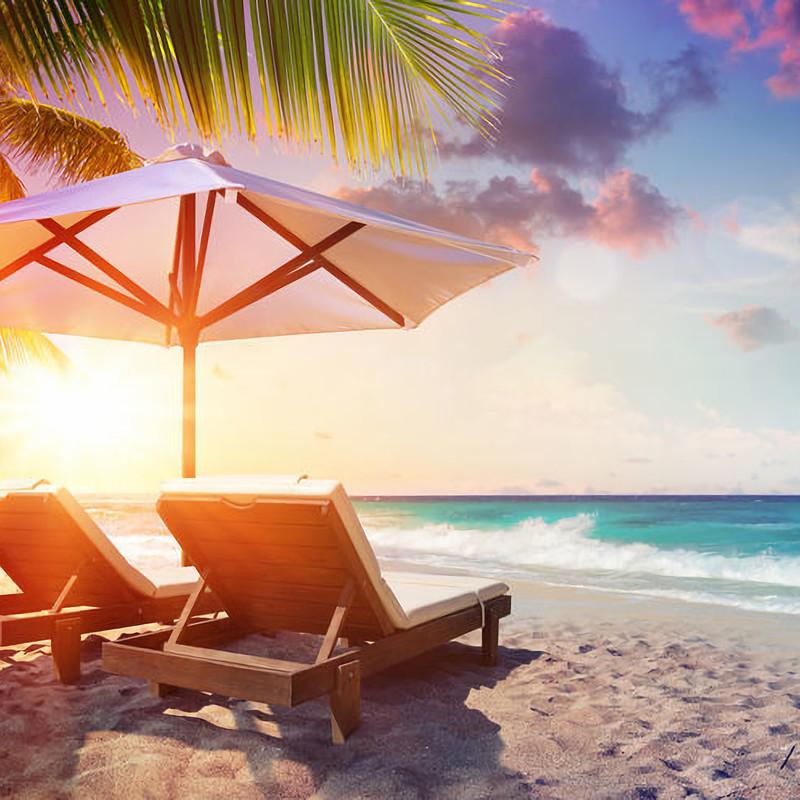 南国 Relaxation -スパ・アロマ・リラックス用 ヒーリングミュージック-