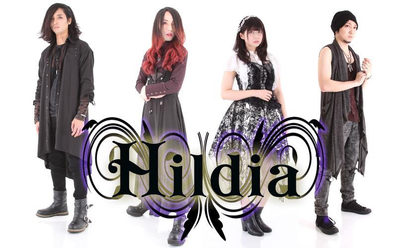 Hildia