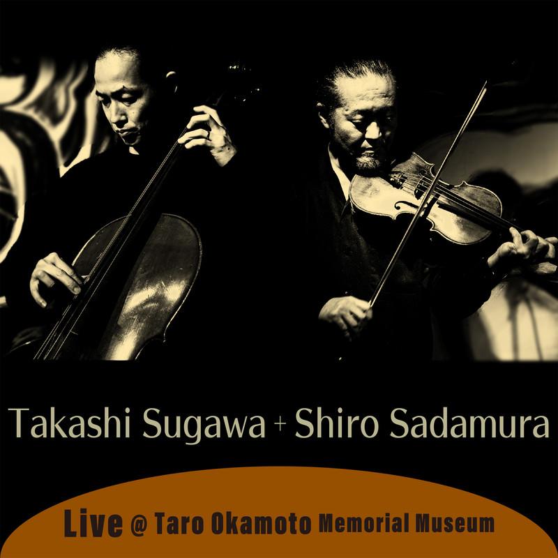 Live at 岡本太郎記念館 2020.01.24