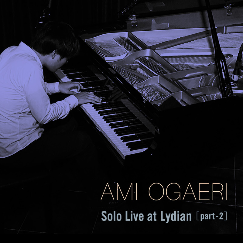 Solo Live at Lydian[part-2]