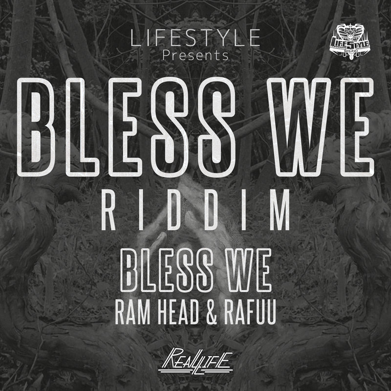 BLESS WE (feat. RAM HEAD & RAFUU)