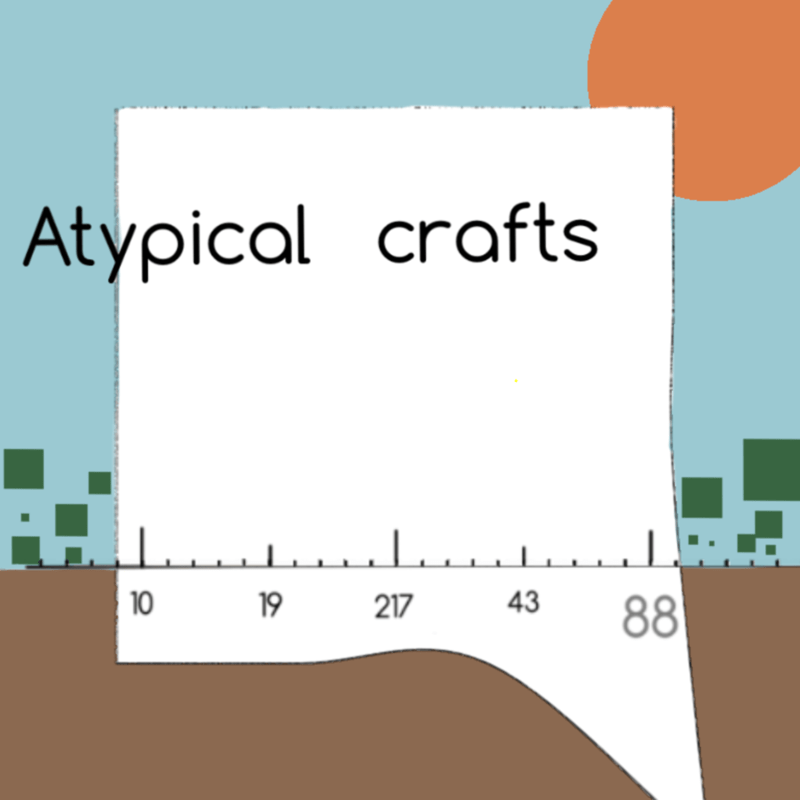 Atypical crafts