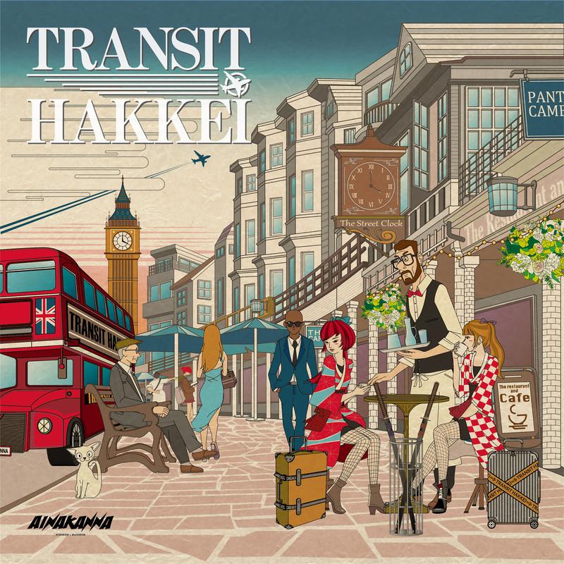 TRANSIT HAKKEI
