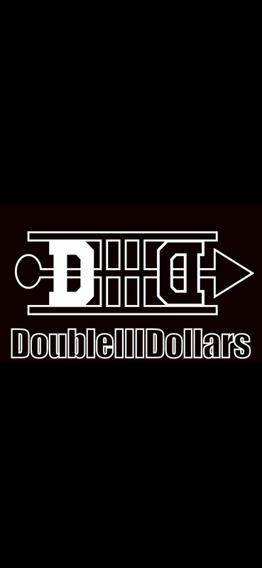 Double lll Dollars