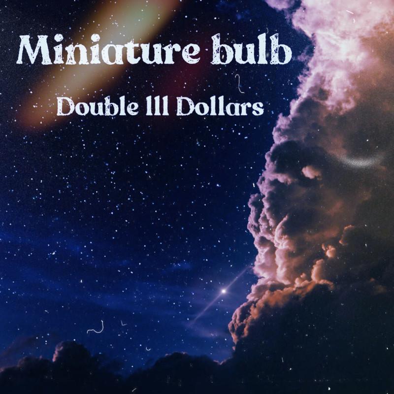 Miniature bulb