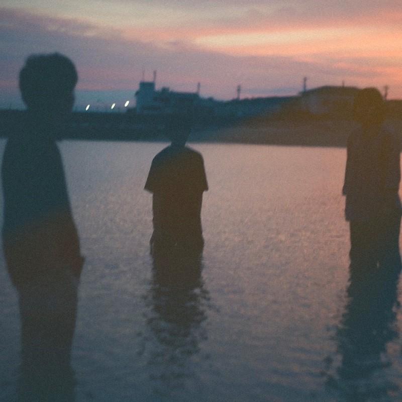 遠雷(Sinking time ver.)