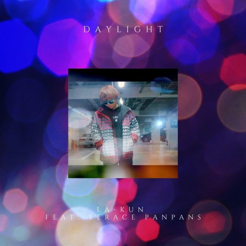 Daylight (feat. Terace Panpance)