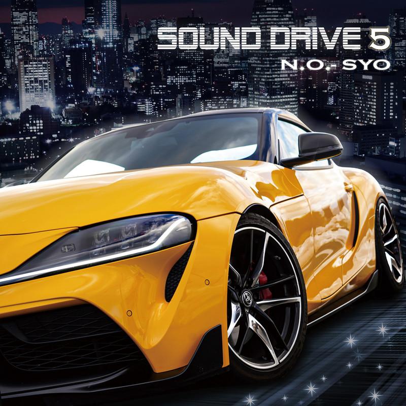 Sound Drive 5