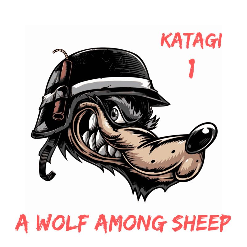 A WOLF AMONG SHEEP 1