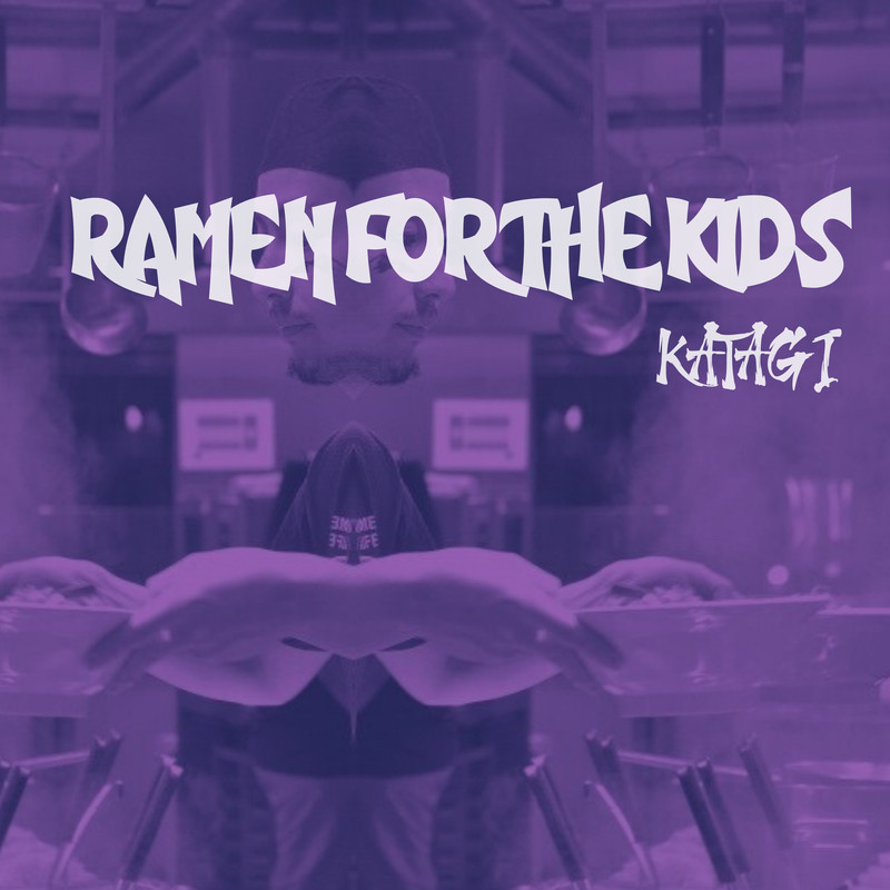 Ramen For The Kids