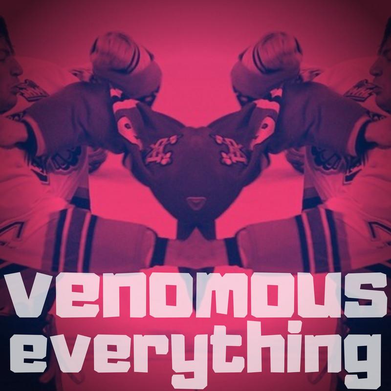 Venomous Everything