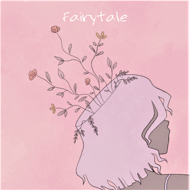 Fairytale (feat. Nahae & SOLA THE LUVA)