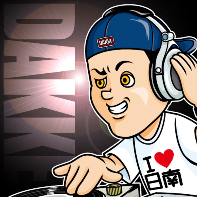 DJ Dakke & Kazu