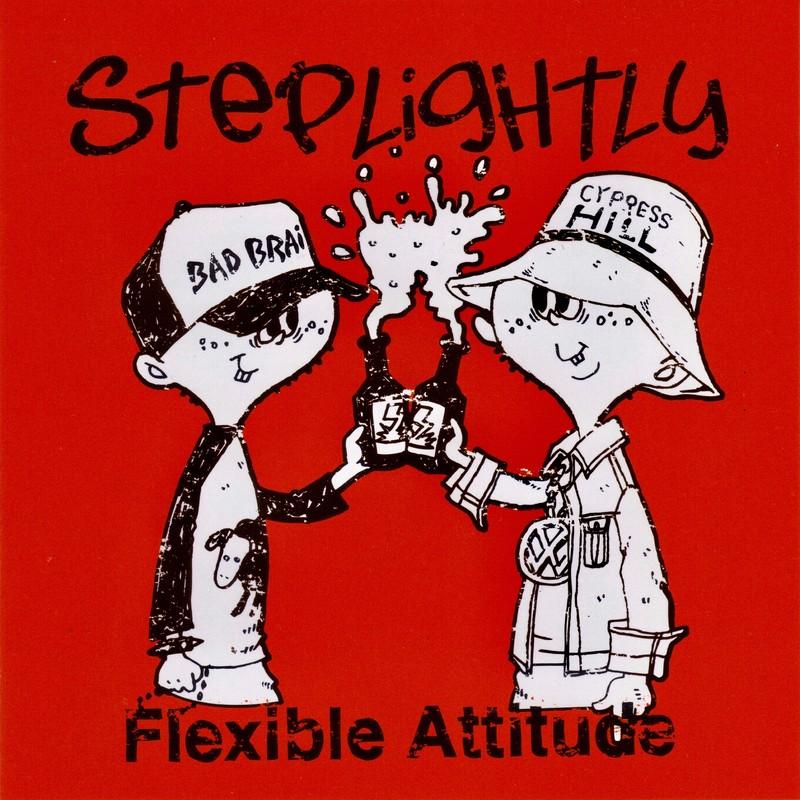 Flexible Attitude
