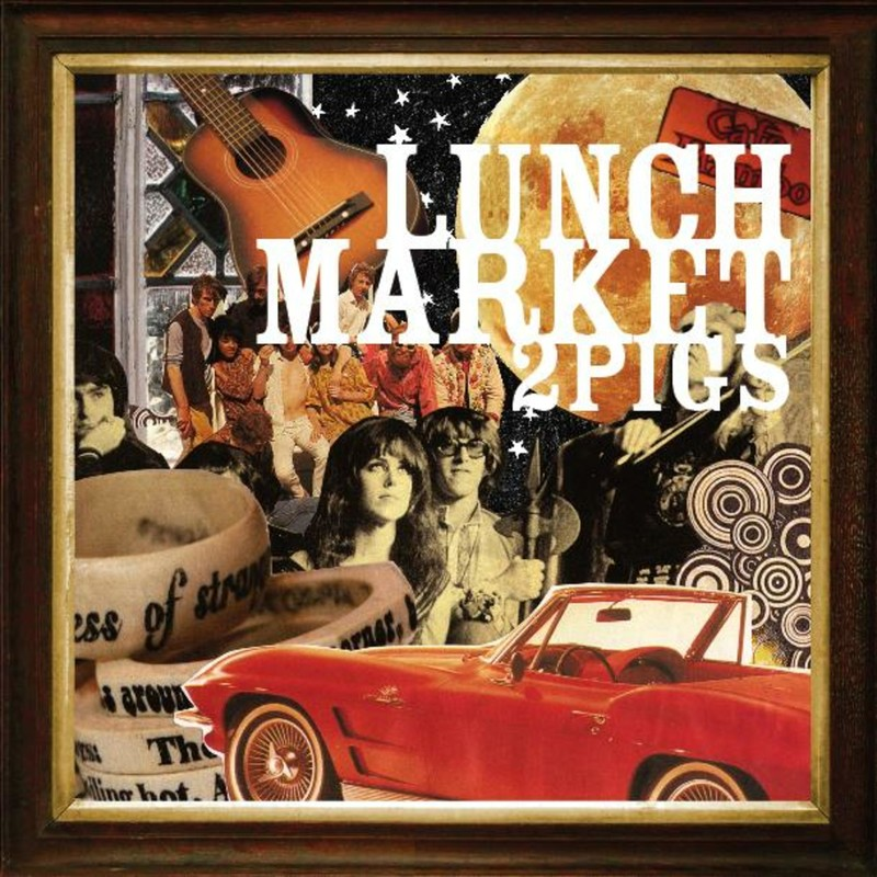 Lunch Market