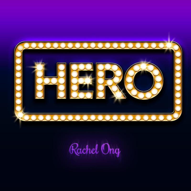 HERO (カバー)