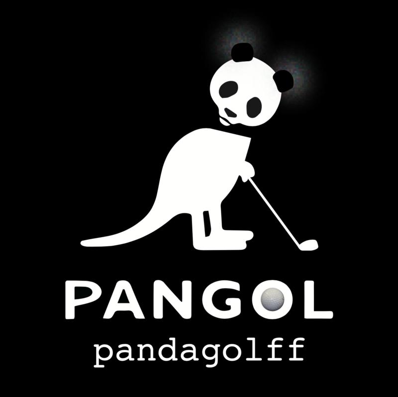 pandagolff