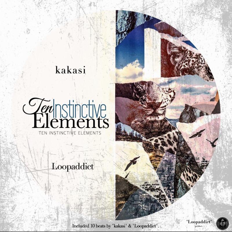 Ten Instinctive Elements