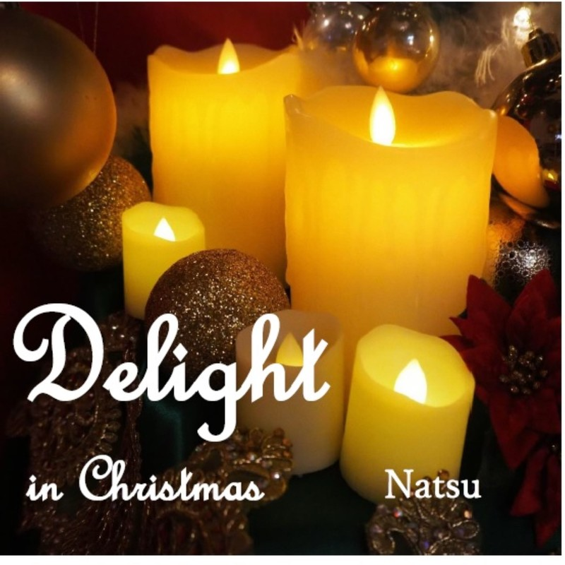Delight in Christmas