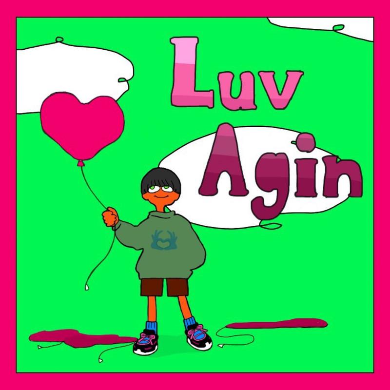 Luv Again (feat. Zor0 ZHE WRLD)