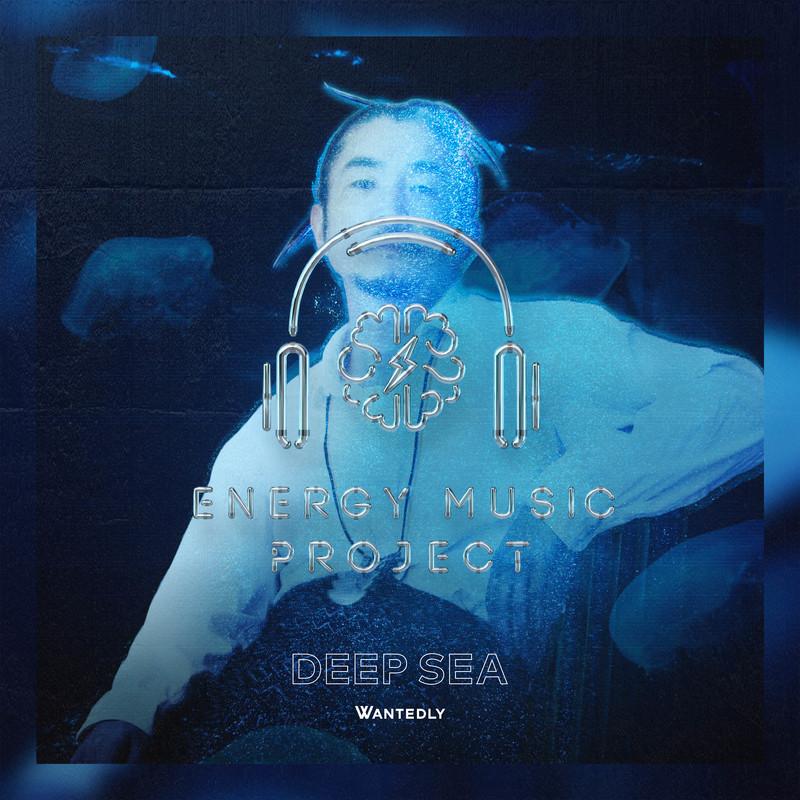 """深海 - ENERGY MUSIC """"DEEP SEA"""" (feat. starRo)"""