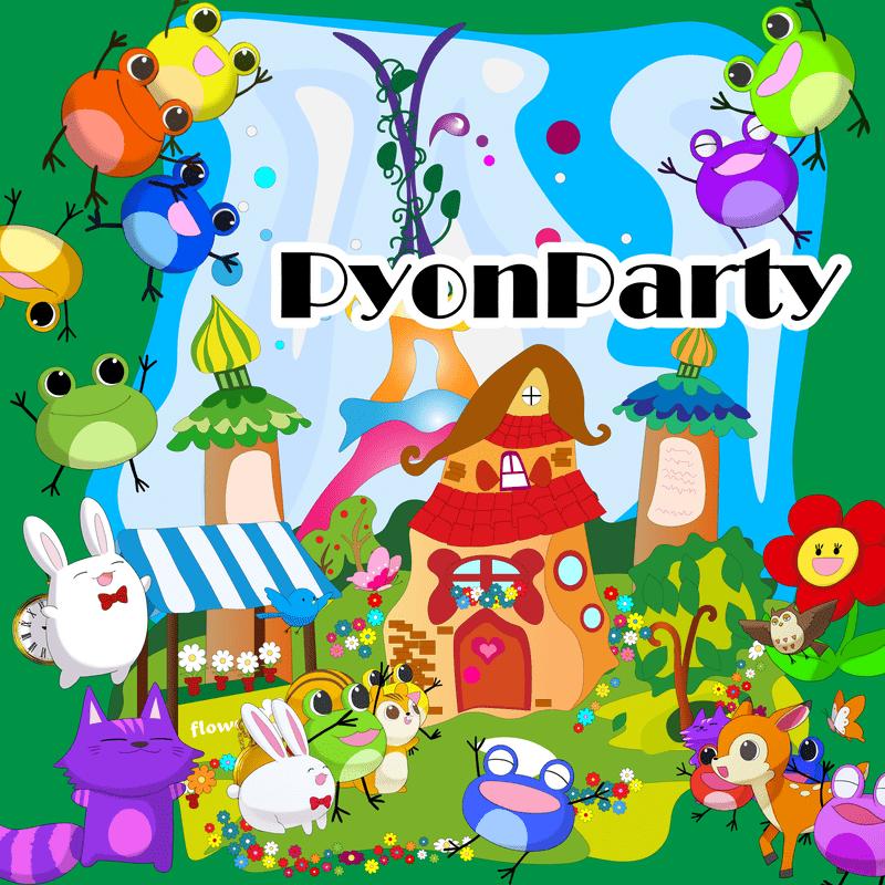 Pyon Party