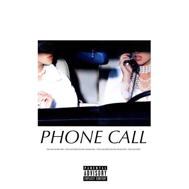 Phone Call (feat. Salvador Mani)