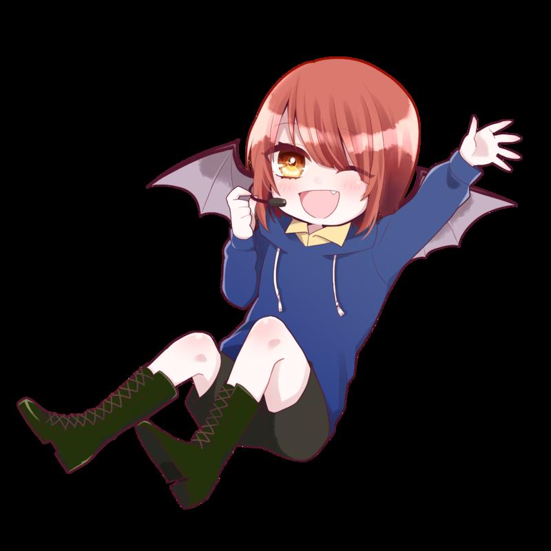 妖精ひっきー