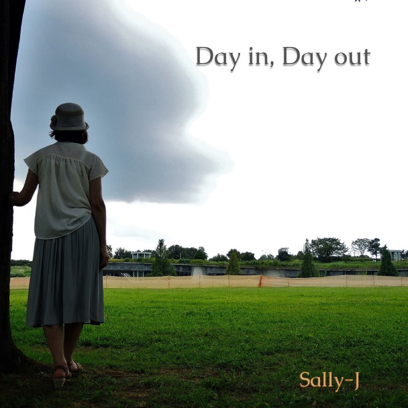 Day in, Day out(cover)