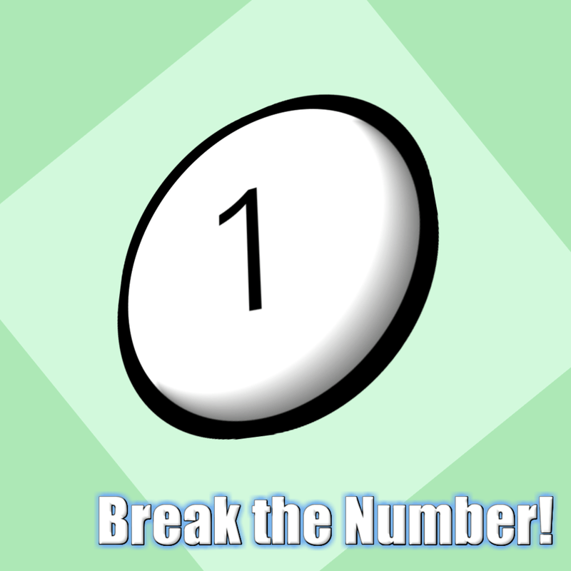 Break the Number!