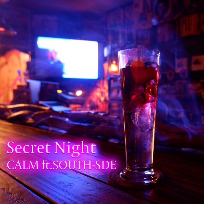 Secret Night (feat. SOUTH-SDE)