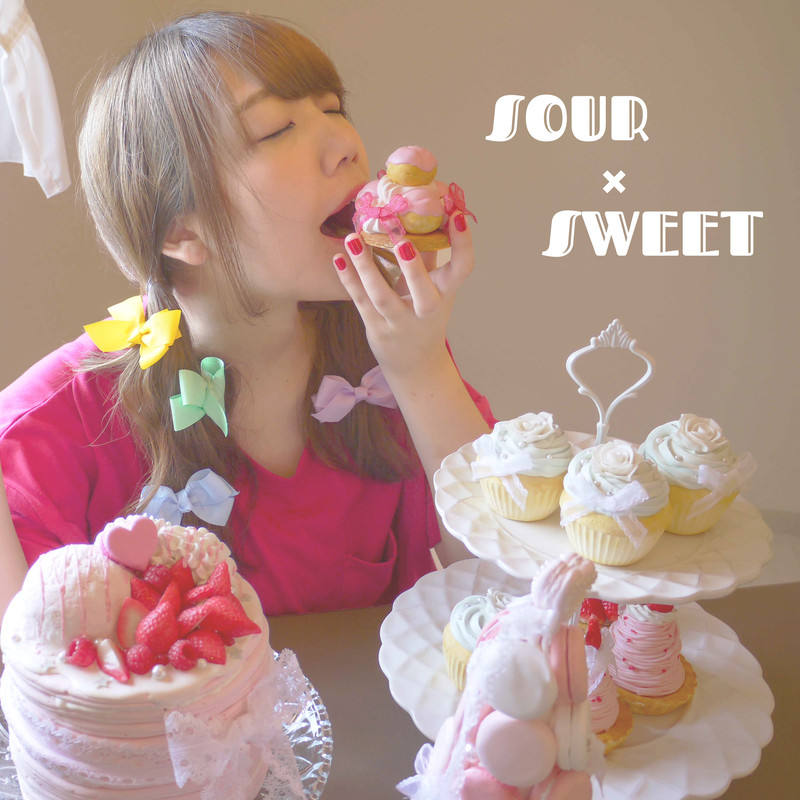 sour×sweet