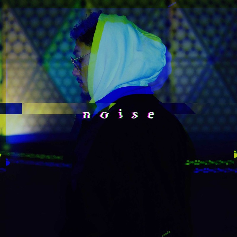 noise (feat. TOY)