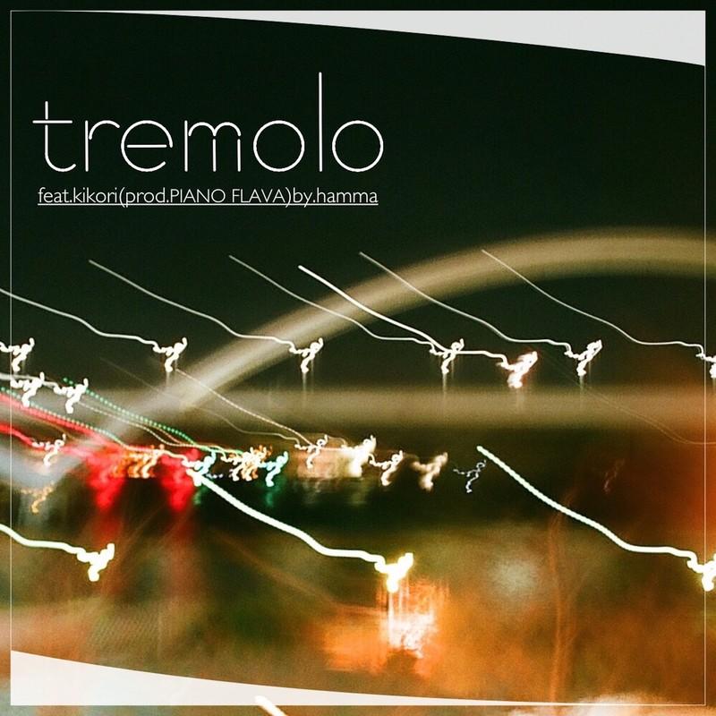 tremolo (feat. kikori)