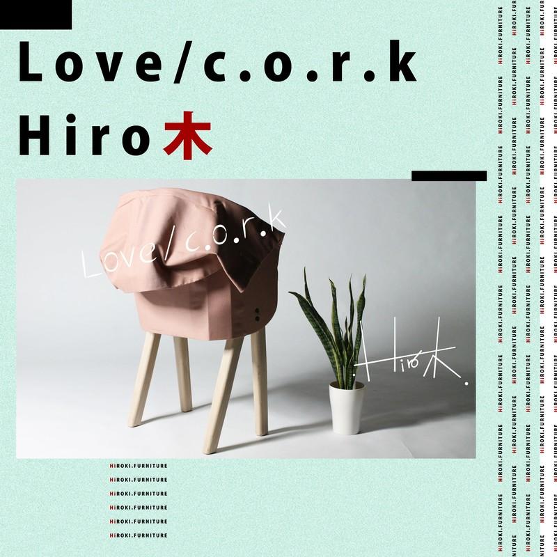 Love / c.o.r.k