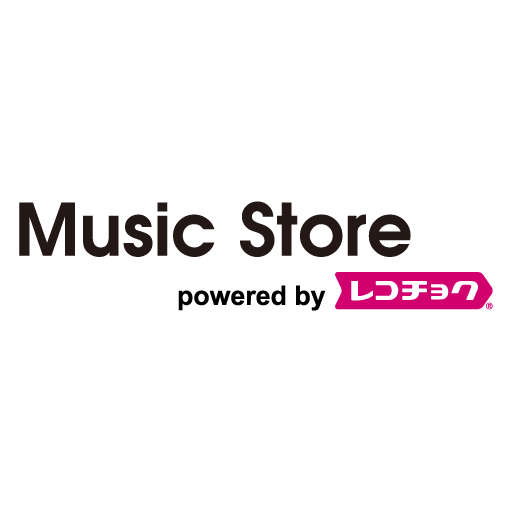 Available on Music Store powered by recochoku