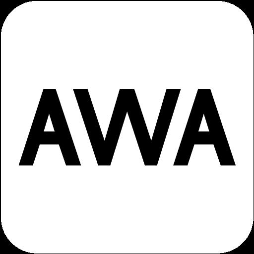 AWAで聴く