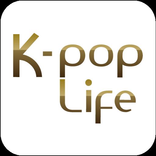 K-POP Lifeで購入する