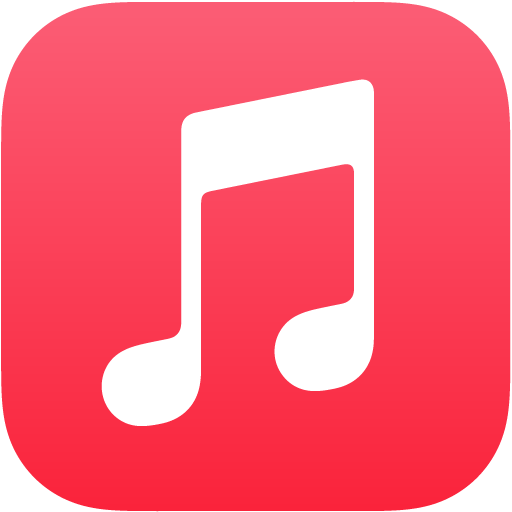 Available on Apple Music