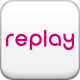 Available on replay