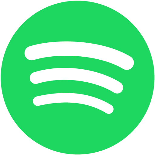 Available on Spotify
