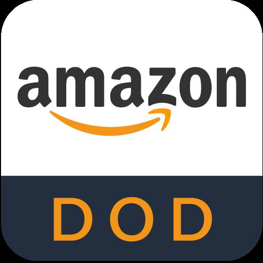 Amazon DODで購入する